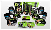 Challenge Pack Page Body Beast