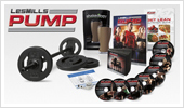 Challenge Pack Page Les Mills Pump