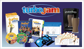Challenge Pack Page - Turbo Jam