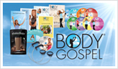 Challenge Packs Page - Body Gospel
