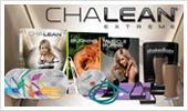 Challenge Packs Page - Chalean Extreme