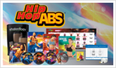 Challenge Packs Page - Hip Hop Abs