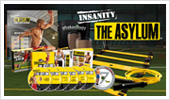 Challenge Packs Page - Insanity The Asylum