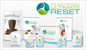 Challenge Packs Page - Ultimate Reset