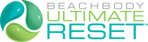 Fitness programs - Ultimate Reset logo